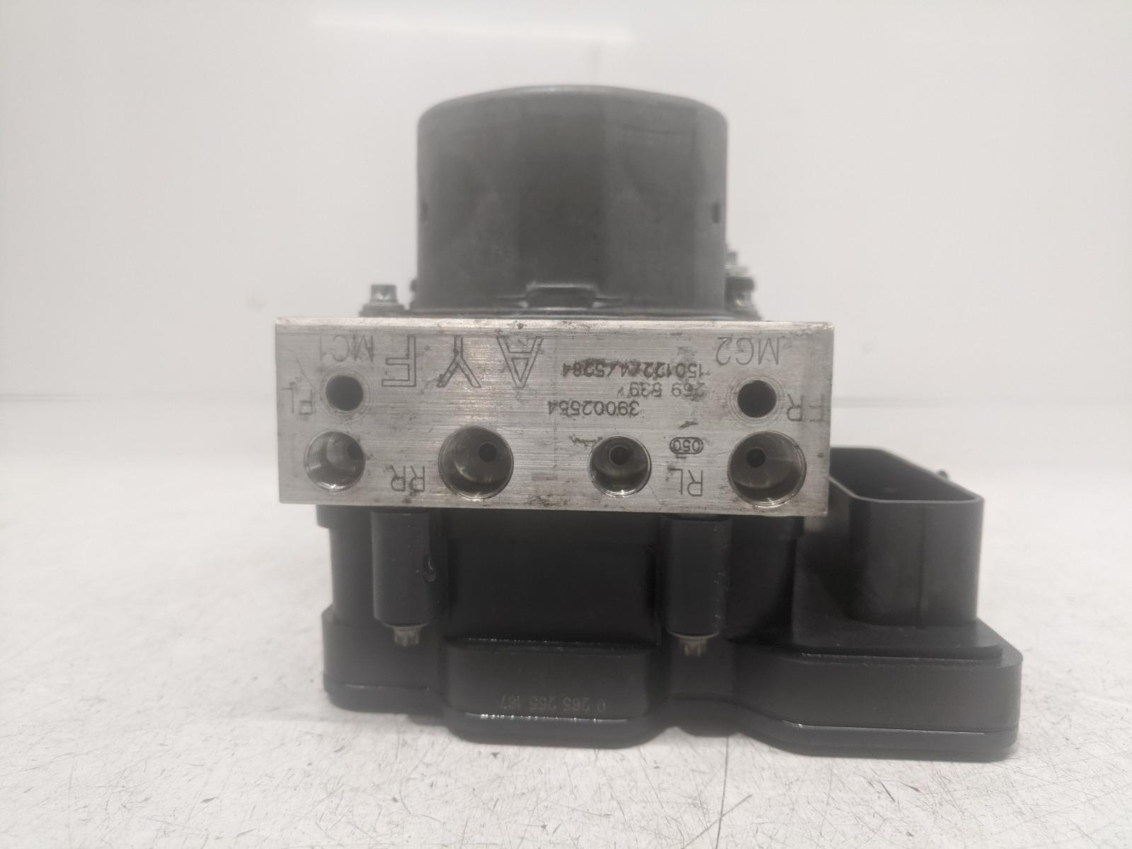 View Auto part ABS Pump/Modulator VAUXHALL CORSA 2016