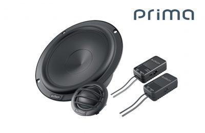 Audison Prima APK 165P - asennusystävällinen erillissarja