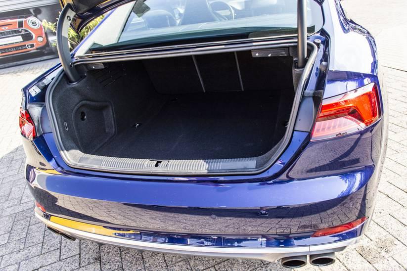 Audi S5 - Coupé
