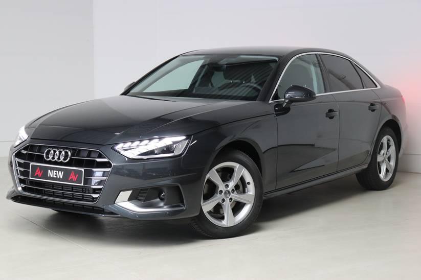 Audi NEW A4 - 2.0 TFSI Sport Prestige S-Tronic