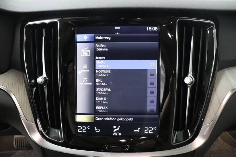 Volvo V60 - 2.0 D3 Inscription Geartronic