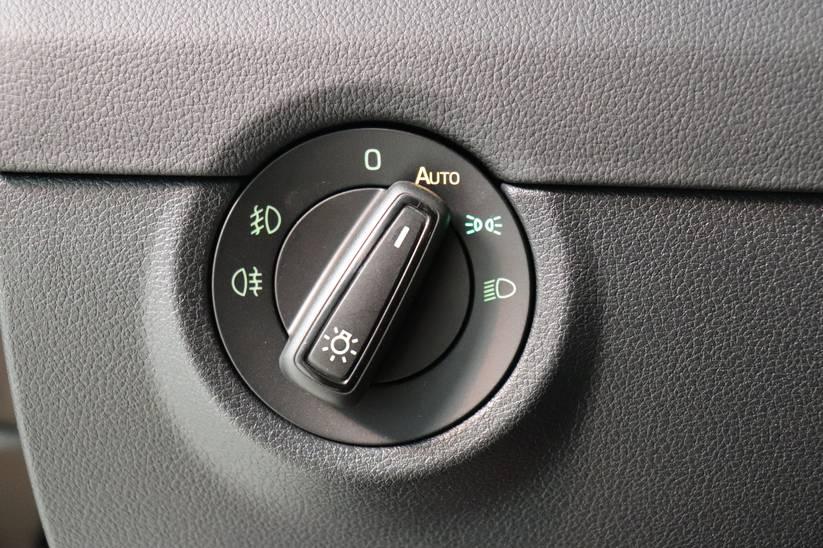 Skoda Octavia Combi - 1.5 TSI Style DSG