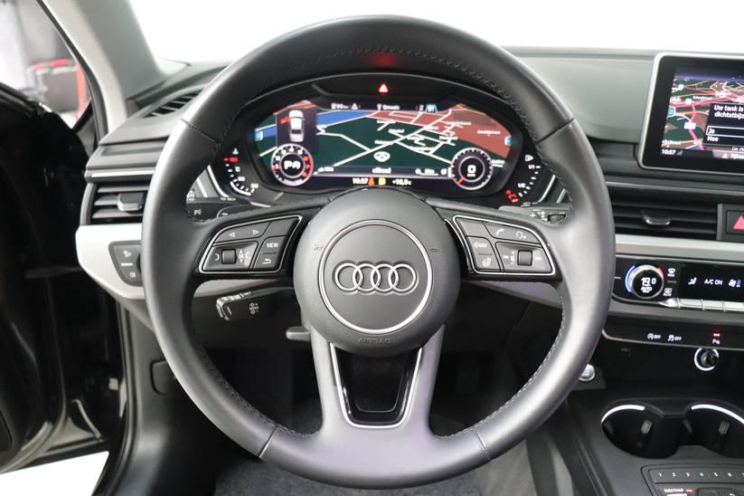 Audi A4 - 2.0 TFSI S-Line S-Tronic