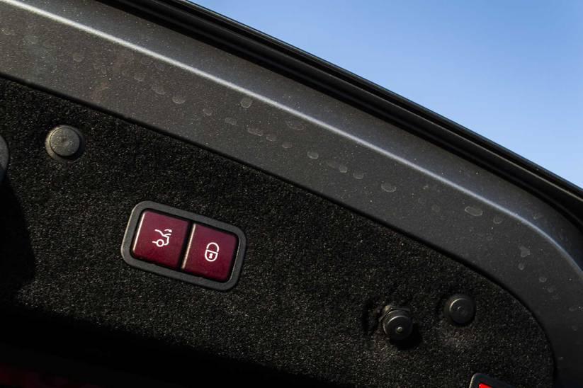 Mercedes S Coupé - 63 AMG 4-Matic