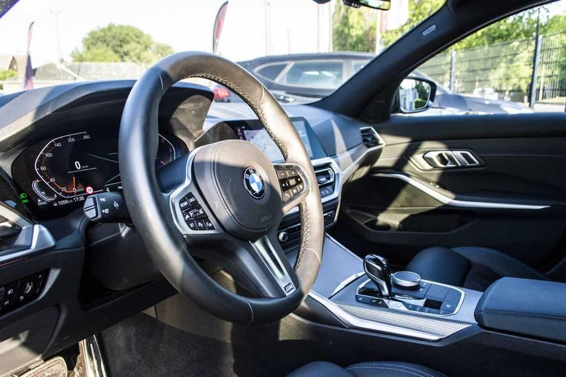 BMW 3 - 320dA Touring M-Sport