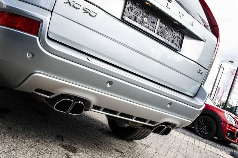 Volvo XC90 - D4 2.4 R-Design