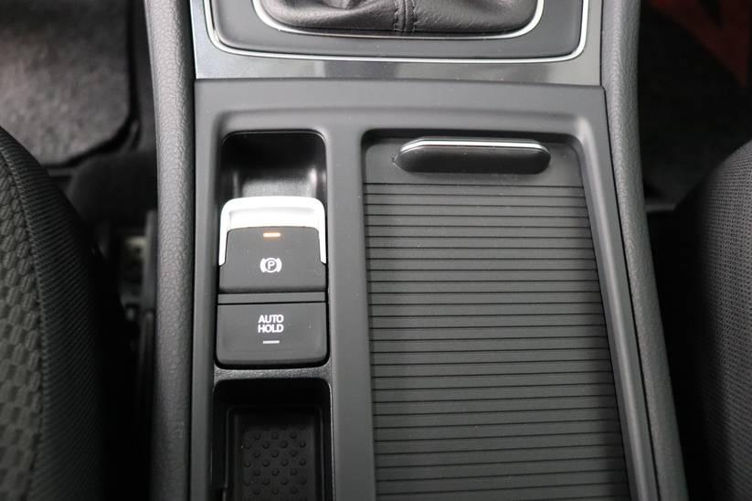 VW Golf - 1.5 TSI Comfortline