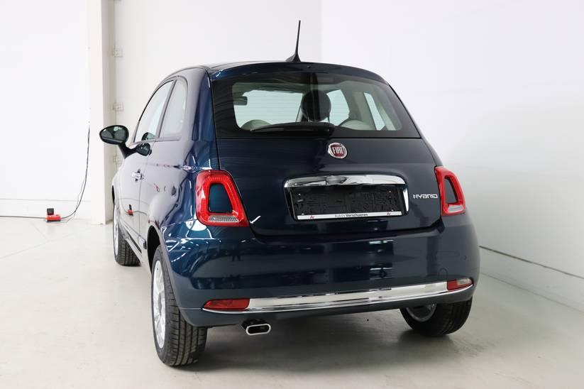 Fiat 500 - 1.0 Gse Hybrid Lounge
