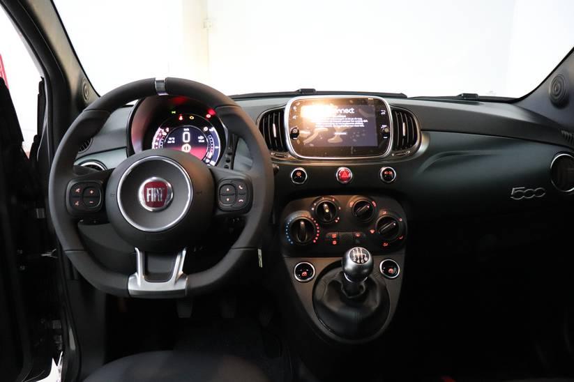 Fiat 500 - 1.0 Hybrid Rockstar