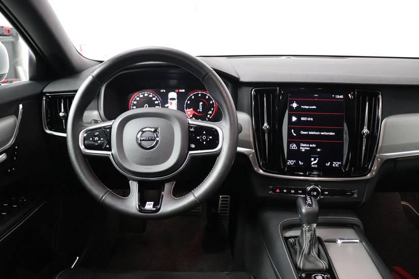 Volvo S90 - T4 R-Design Geartronic