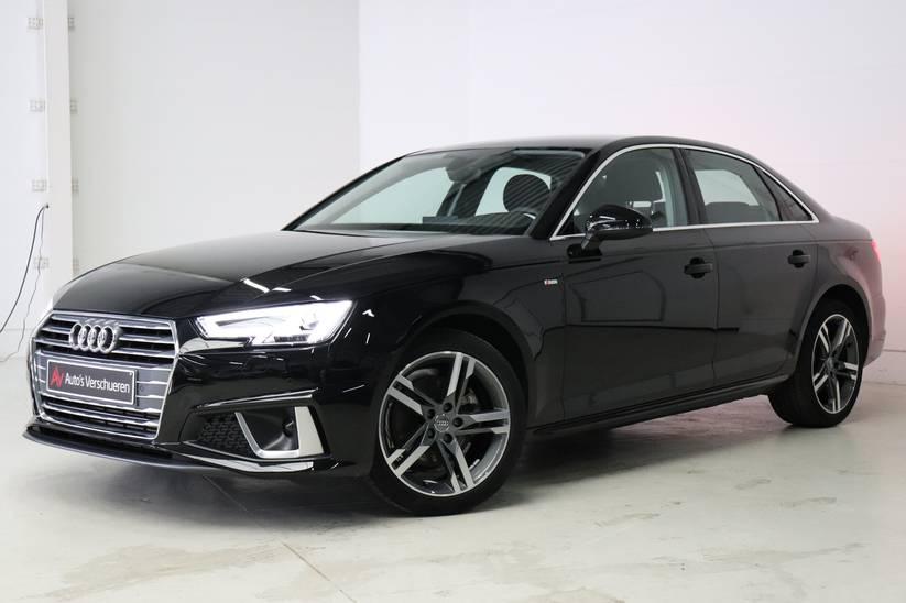 Audi A4 - 2.0 TFSI S-Line