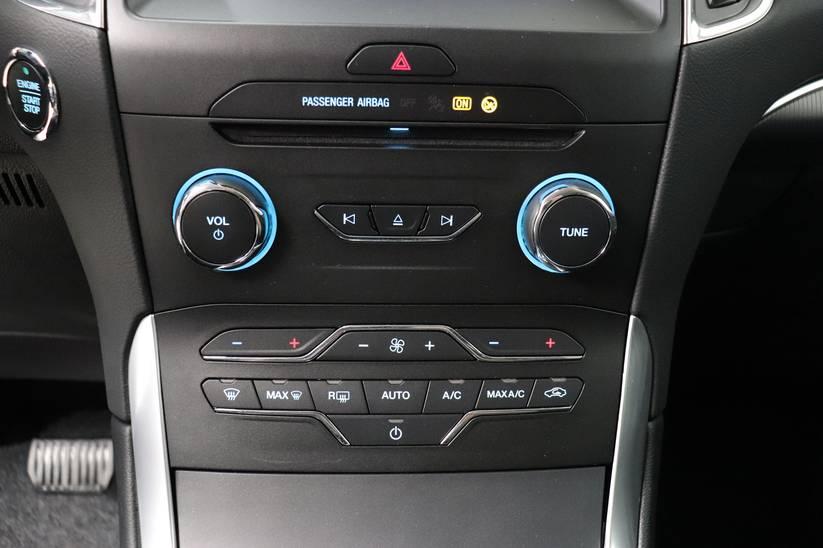 Ford Galaxy - 2.0 TDCI Titanium Business