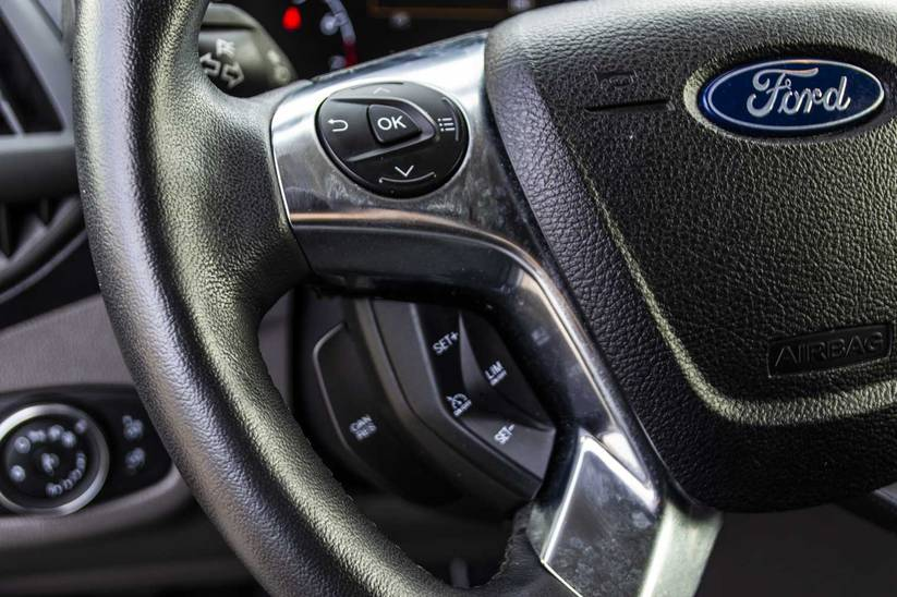 Ford Transit - Connect Trend 1.0 Ecoboost