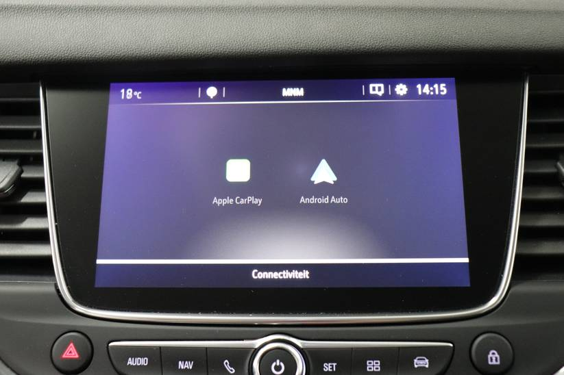 Opel Grandland X - 1.5D Turbo Innovation Auto