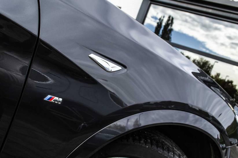 BMW X4 - xDrive20iAS M-Sport