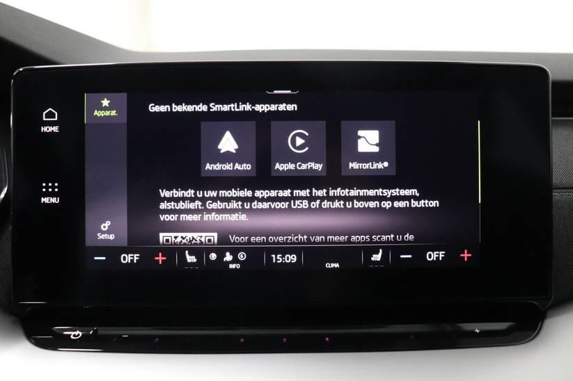 Skoda NEW Octavia Combi - 2.0 TDI Style DSG