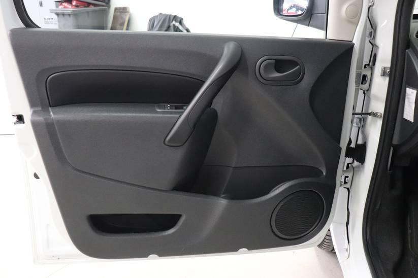 Renault Kangoo - ZE