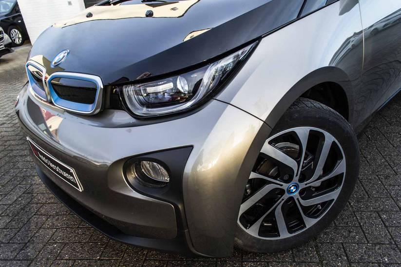 BMW i3 - Advanced E-Drive