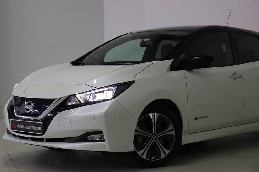 Nissan Leaf - Tekna 40 kWh
