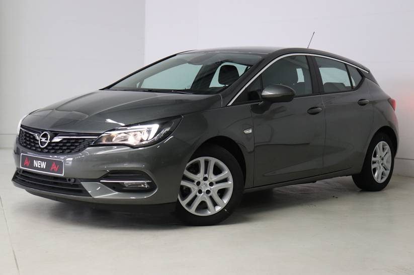 Opel Astra - 1.2 Turbo Edition
