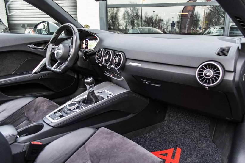 Audi TT Roadster - 2.0 TDI Ultra