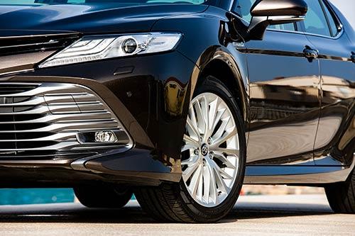 Leasing Auto Yritykselle