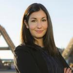 Sara Sørlie, Nordic Brand Manager Retriever