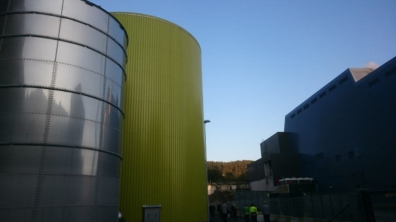 Bergen biogassanlegg