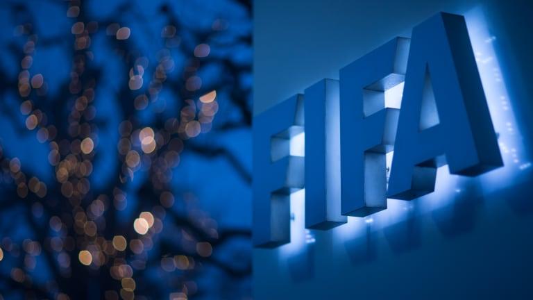 FIFA statement