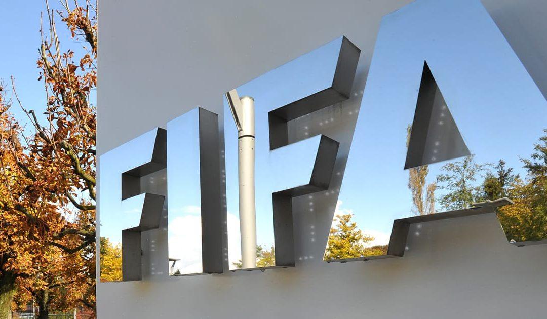 FIFA President expresses condolences to the family of Jabulani Nxumalo