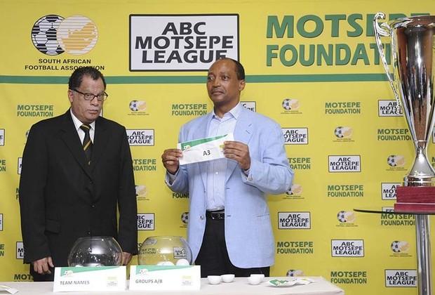 SAFA lauds Motsepe for huge contribution towards fighting coronavirus