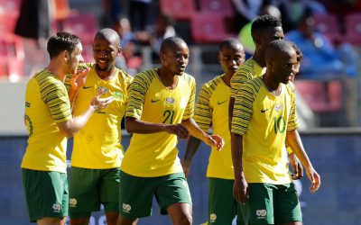 With leagues around the world returning to action, there is hope for national teams  – Molefi Ntseki