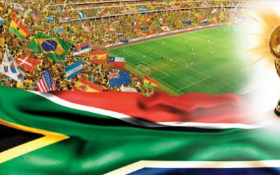Ten years on from the 2010 FIFA World Cup the tournament remains a great source of pride for the African continent