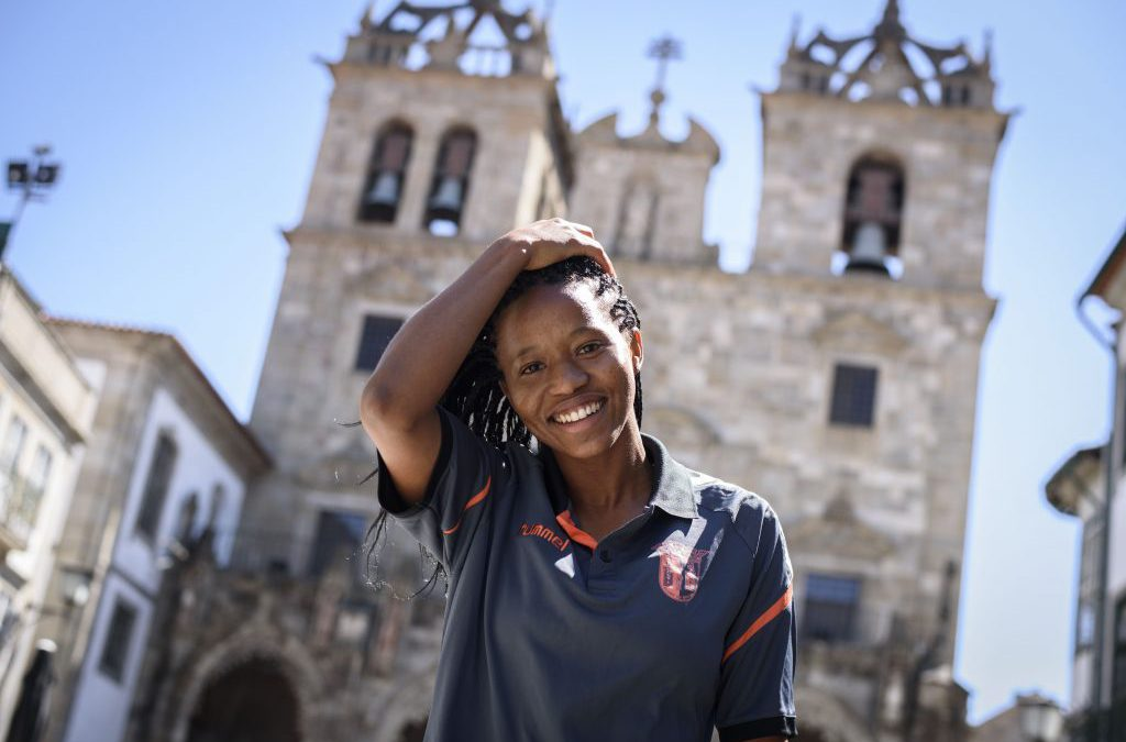 Second Banyana Banyana star finds a new home in Portugal