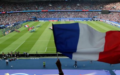 New report highlights social and economic legacy left by FIFA Women's World Cup 2019