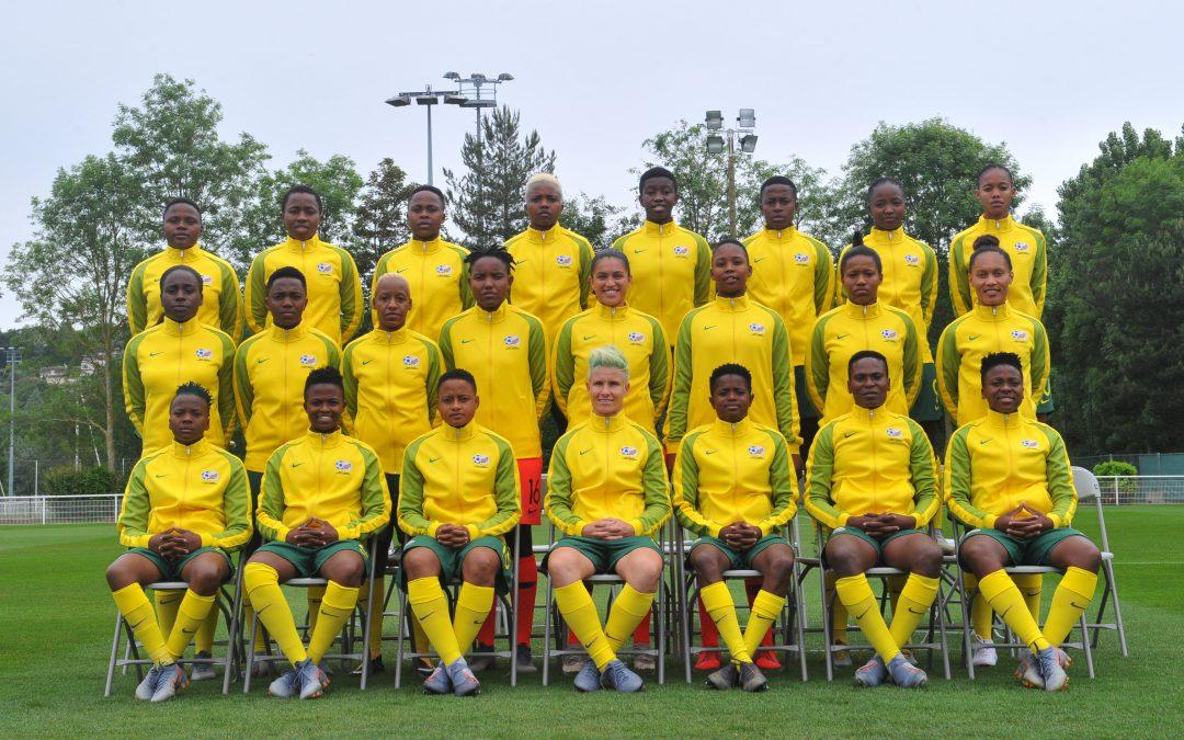 SAFA to bid for first CAF Women's Club championship