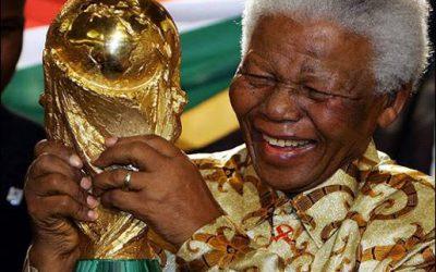 SAFA praises Father of the Nation, Madiba