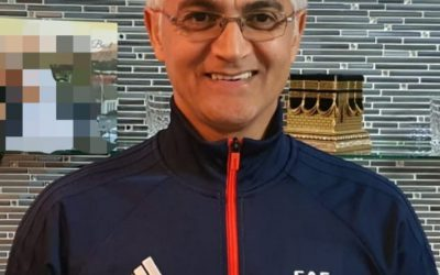 SAFA appoint new Head of Referees