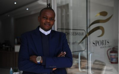 Dr Ngwenya gives update on match officials' state of readiness