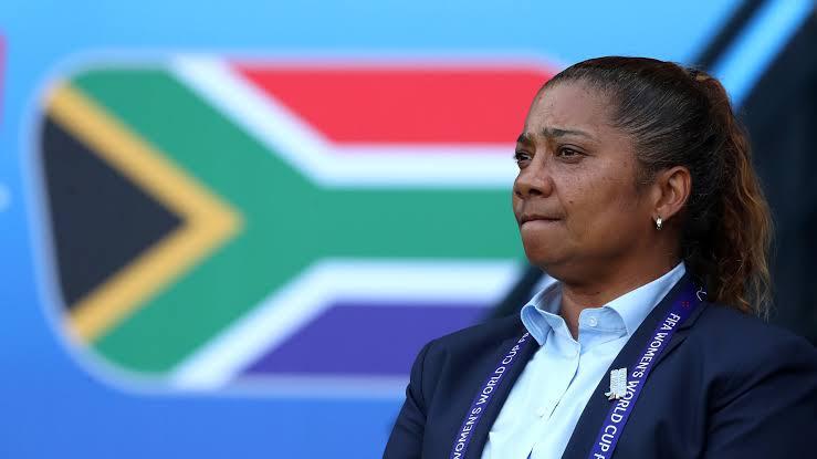 Coach Desiree Ellis announces provisional squad for the 2020 COSAFA Women's Cup