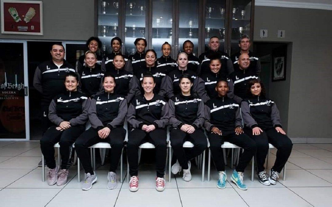 WC Sasol League's Vasco da Gama looking ahead to 2021