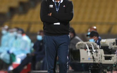 Ntseki on the good and the bad from Namibia game