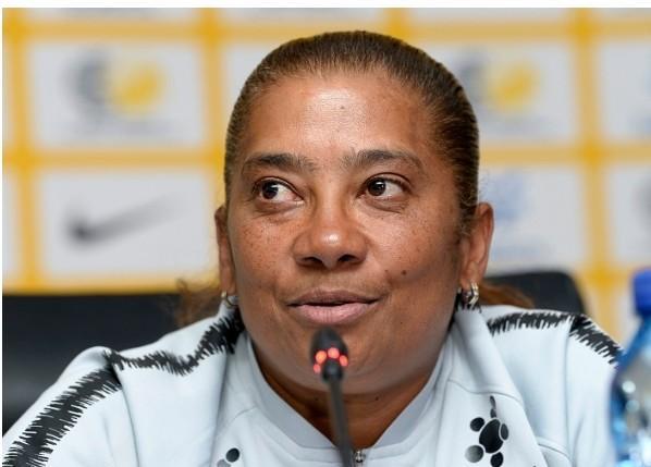 Banyana Banyana report for selection camp ahead of 2020 COSAFA Women's Cup