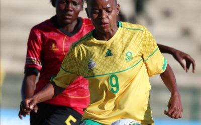 Hildah Magaia secures move to Sweden