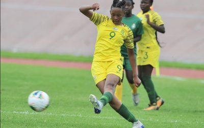 Bantwana bounce back against Zimbabwe
