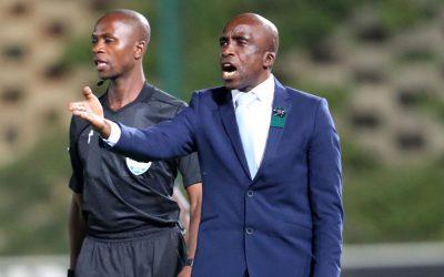 South Africa U23s held to a draw by Saudi Arabia