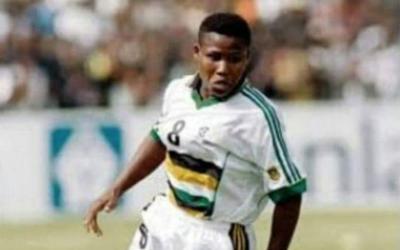SAFA boss mourns late ex-Banyana Banyana player