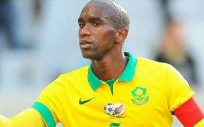 SAFA boss mourns passing away of Anele Ngcongca