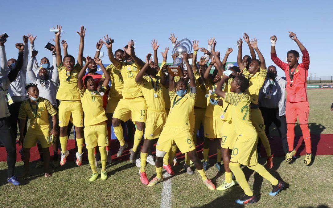 SAFA's 2020 success story