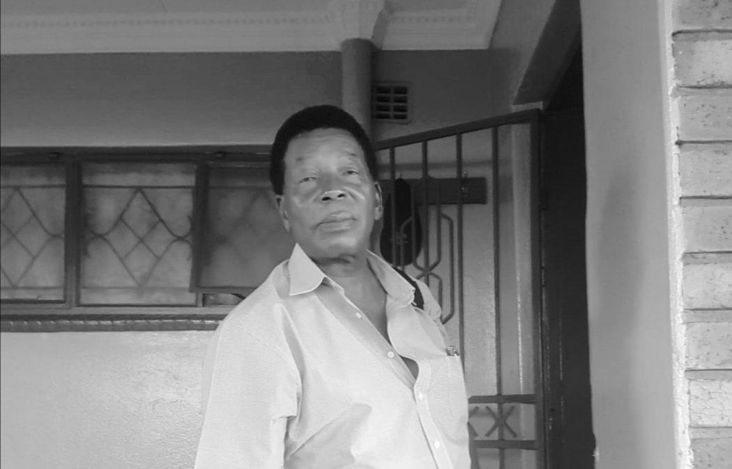 Late Match Commissioner Masemola mourned